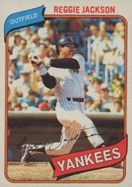 NY Yankees Birthday - May 18  REGGIE JACKSON  Happy Birthday Mr. October