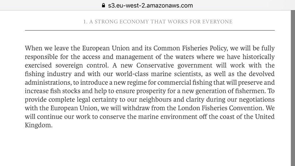 RT @FishStock1: Victory in sight for British fishing industry! @bazilyo @sff_uk @NFFO_UK @Cornishfpo https://t.co/ztWxaRApyM