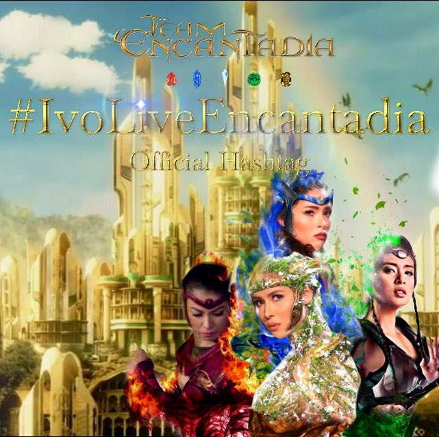 RT @DiwataMira: Para sa Lireo/encantadia #ivoLiveEncantadia  @ValdezKate_ https://t.co/CPFDjBqfcQ