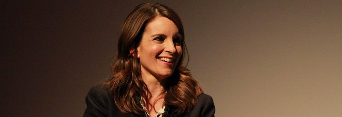 Happy birthday, Tina Fey! A few of our favorite Fey-isms, from the archives: