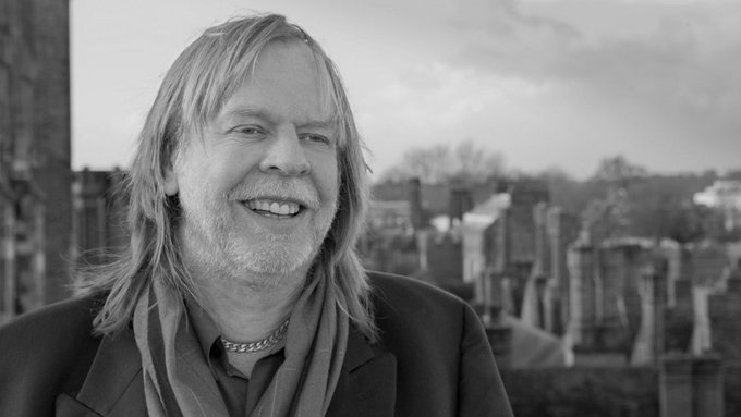 Happy birthday to Rick Wakeman, who is 68 today!