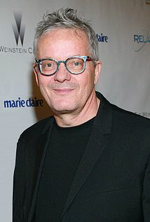Happy 67th Birthday to Mark Mothersbaugh! A music composer.
