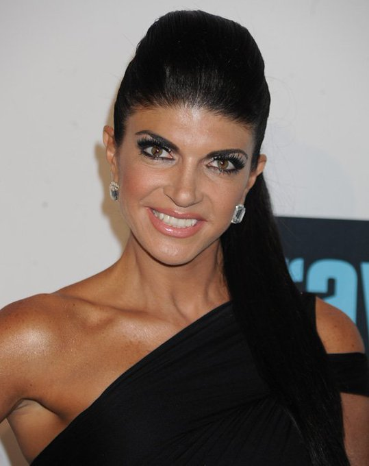 Happy Birthday Teresa Giudice