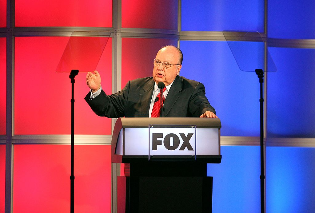 Fox News founder and former CEO Roger Ailes dead at 77. https://t.co/WbJTqRDngt https://t.co/qrt10PZPxs