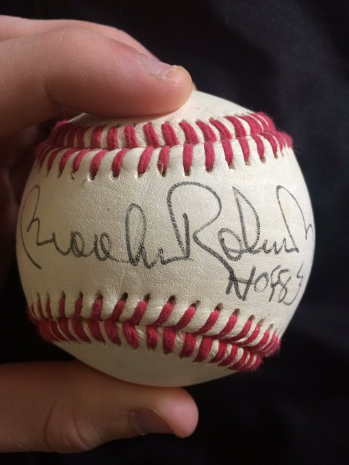 Happy 80th Birthday to Brooks Robinson, Orioles Legend!