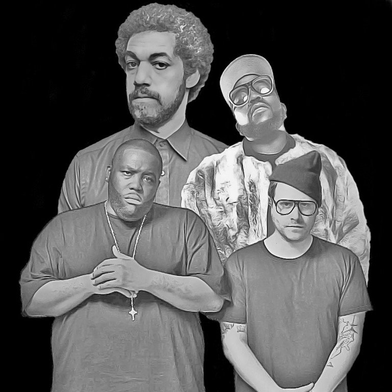New Music: @dangermouseHQ Feat. @runjewels & @BigBoi 'Chase Me' https://t.co/BsP1SGcKIe  https://t.co/CEXtT3AtPU