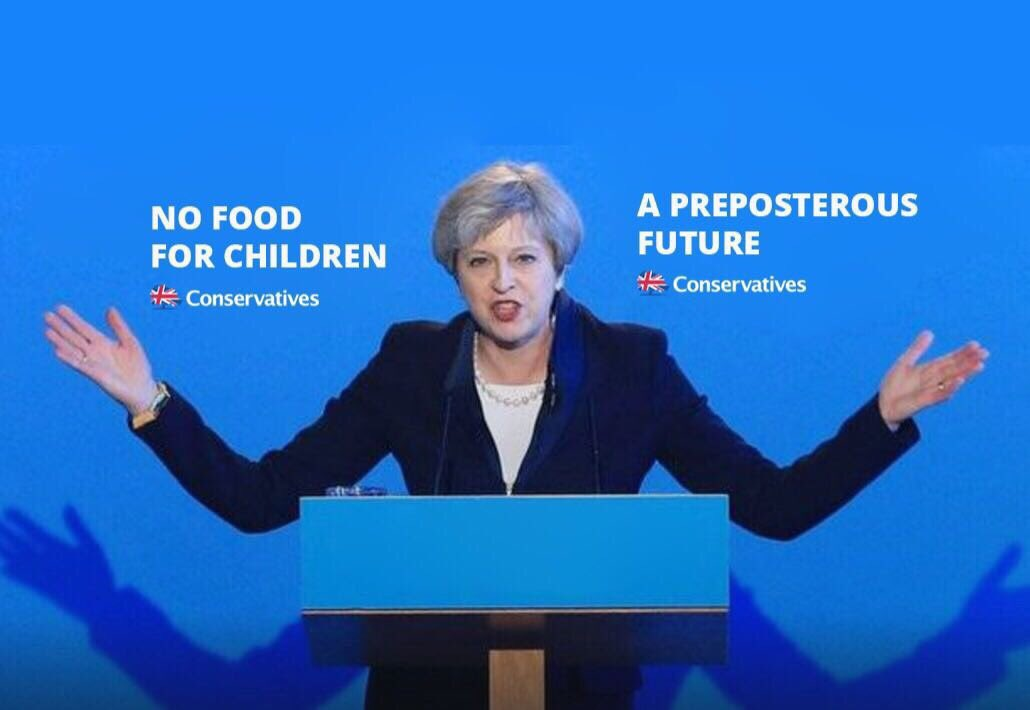 Hi @theresa_may. Fixed your backdrop. You're welcome! #dinnerbinner #torymanifesto https://t.co/PzPHmODkng