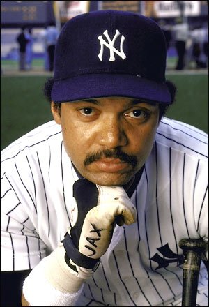 Happy 71st birthday, Reggie Jackson (