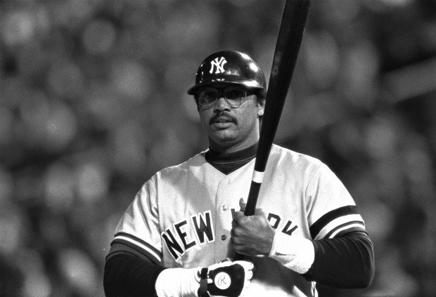 Happy birthday to Mr. October, Reggie Jackson!