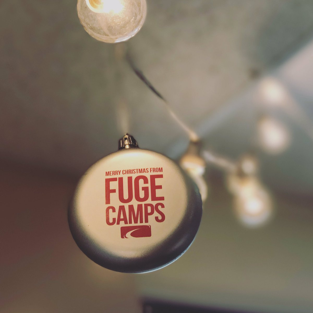test Twitter Media - We've had several requests for these over the years, and it finally happened - FUGE CHRISTMAS ORNAMENTS!!  #fugestoresneakpeek https://t.co/wVtVmYcRnL