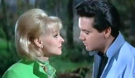 "Happy Birthday Diane McBain!!   Diane, was a co-star in Elvis\ film ""Spinout\"" as Diana St. Clair."