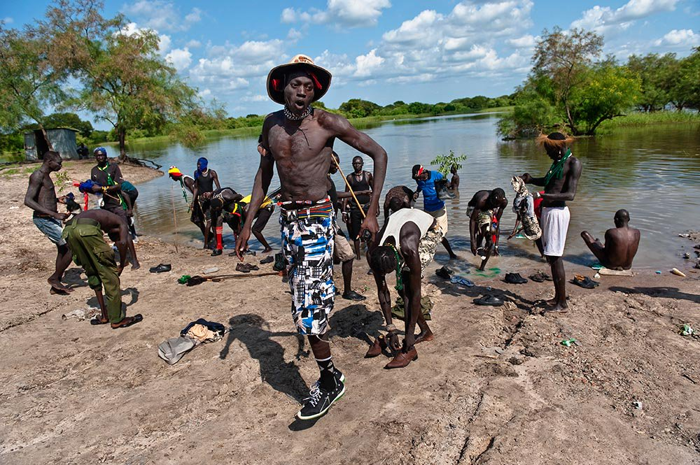 Jonglei and Buma youths to attend a peace dialogue in Juba this weekend