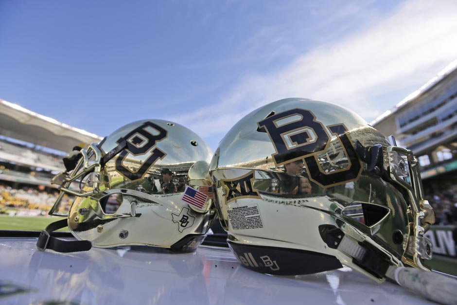 New Baylor University lawsuit alleges football team used gang rape as 'bonding' experience
