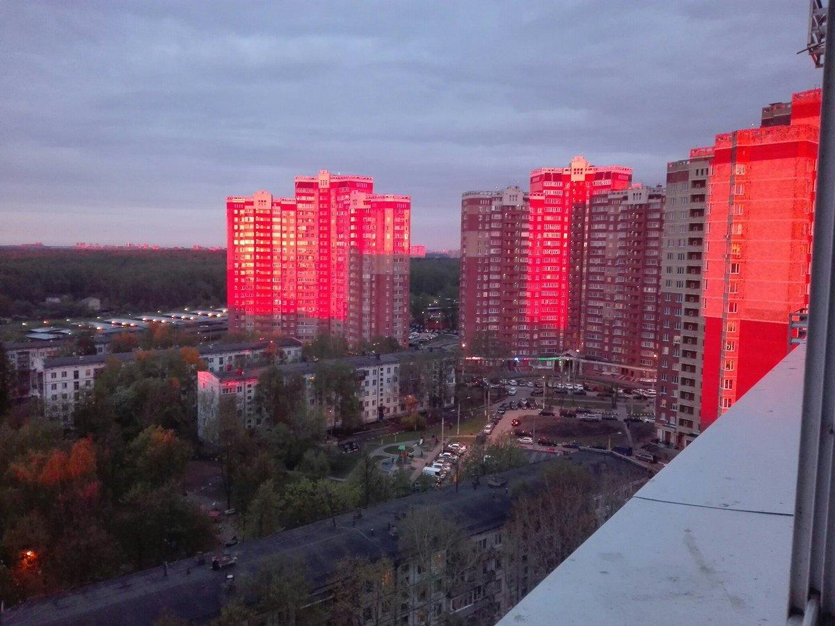 балашиха москвы фото