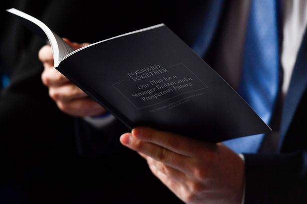8 nasty surprises buried in the small print of the Tory election manifesto https://t.co/JA9pQoV6Fk https://t.co/5le8FHx8cK