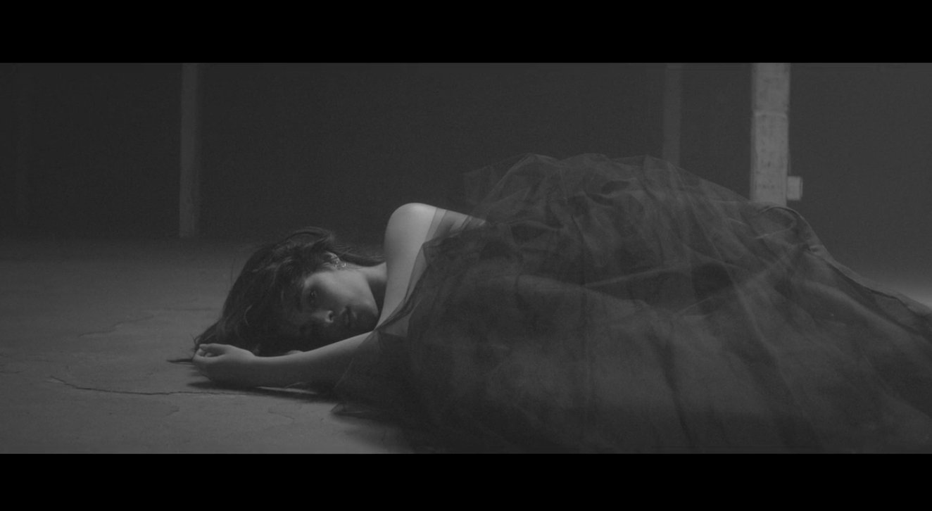 �� @camila_cabello shares the trailer for her debut solo single #CryingInTheClub: https://t.co/UXtjrfT2La https://t.co/uedkouQaZk