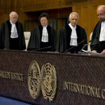 UN court orders Pakistan not to execute Indian national