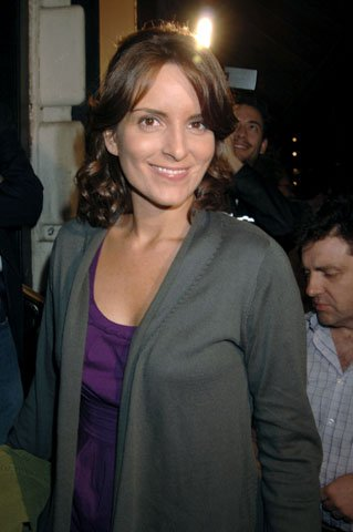 Happy Birthday Wishes to Tina Fey!! Here is Tina back in 2005 at the SNL After Party!