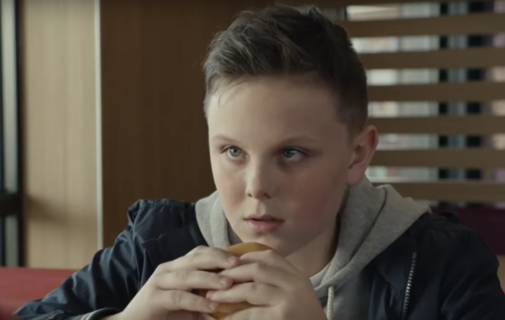 McDonald's pulls 'exploited child bereavement' ad after series of complaints https://t.co/LZ7hkTmcvm https://t.co/x9c0Mdqk15