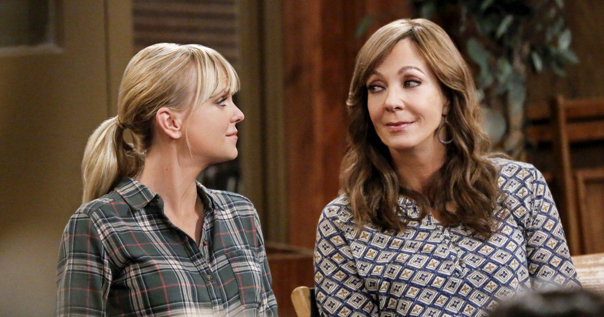CBS' 'Mom' is donating funds to PlannedParenthood in lieu of an Emmy campaign: