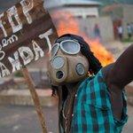 Grenade kills three youth league members in Burundi
