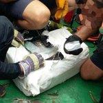 Martinique: 223 kilos de cocaïne saisis