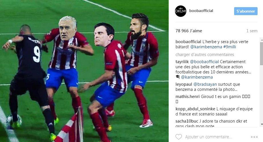 #Benzema