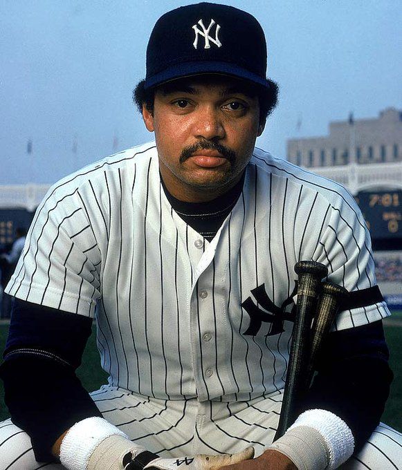 Happy Birthday Reggie Jackson