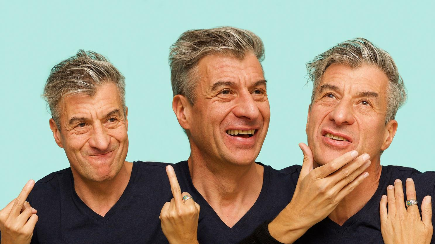 Maurizio Cattelan is one of art's greatest mysteries: https://t.co/Tug3TJpm8H https://t.co/7DQFyzh0lc