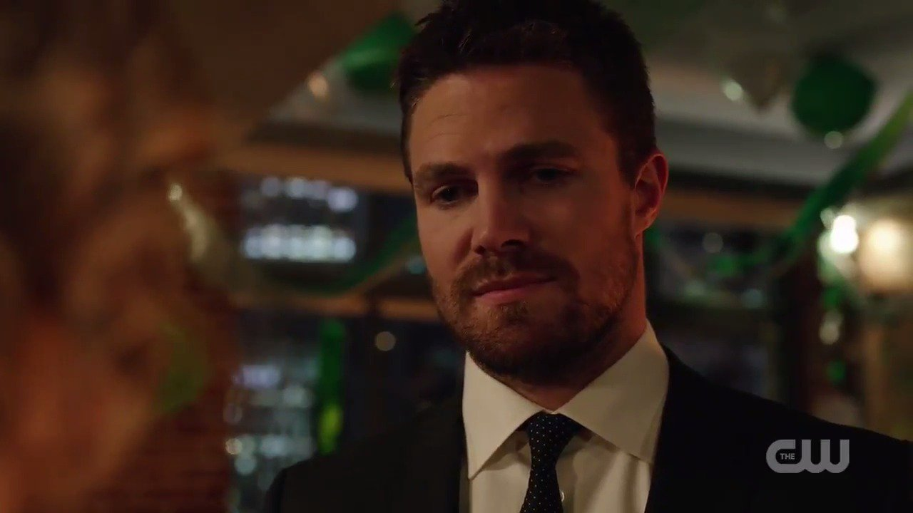 Happiness looks good on Oliver. Stream the latest episode now: https://t.co/vO8fUCwEOW https://t.co/1TWqCvtFx9