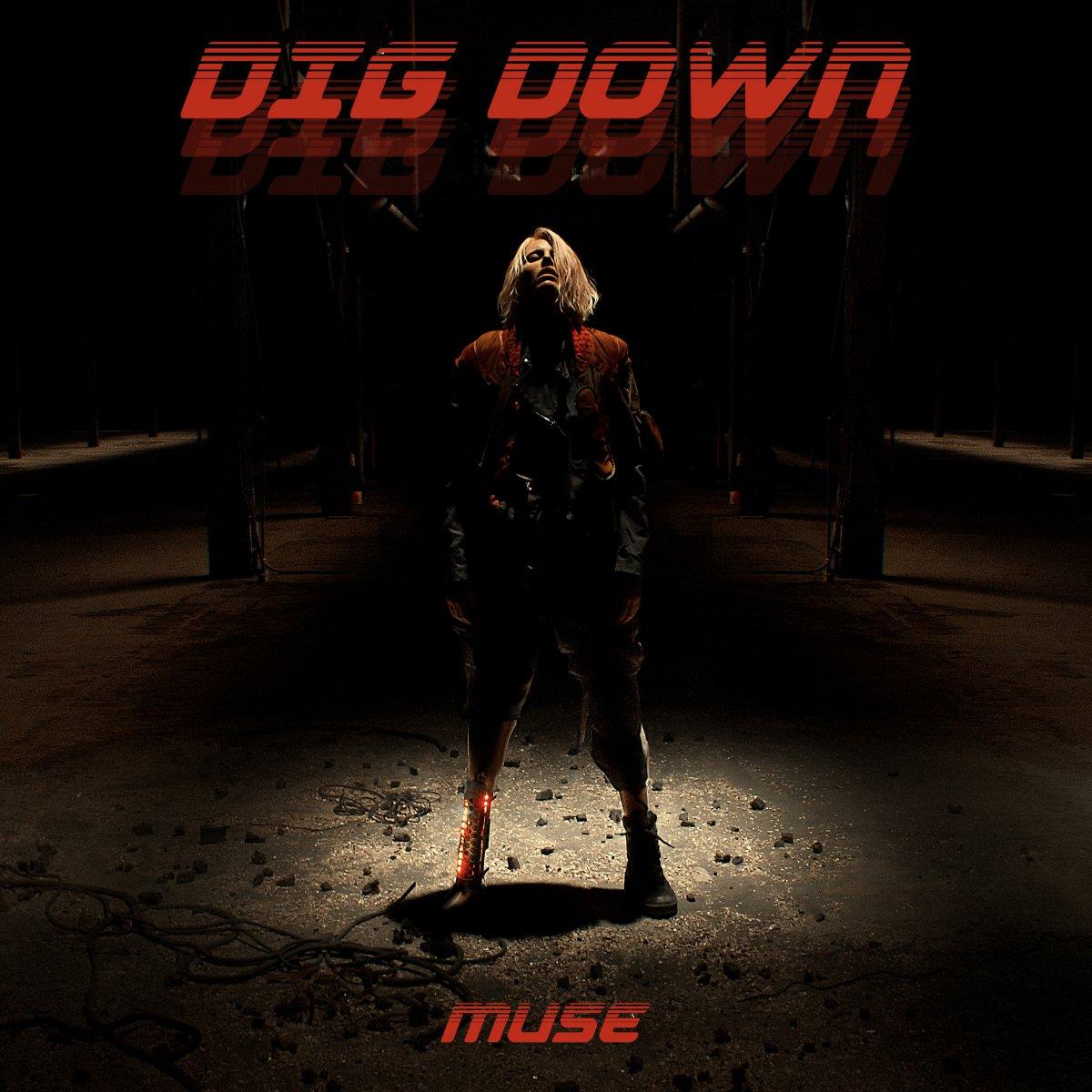 #DigDown