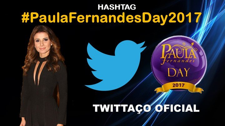 #PaulaFernandesDay2017
