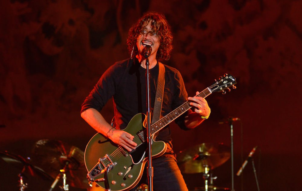 Soundgarden were working on new album before Chris Cornell's death https://t.co/oFbQiCyRWu https://t.co/KW620WBKou