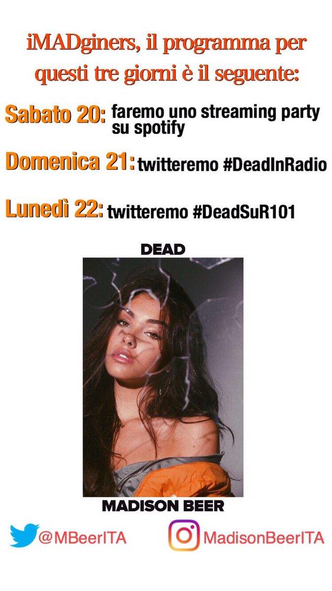 #DeadMIDNIGHT