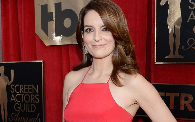 Happy Birthday, Tina Fey! 13 of The Funny Lady s Wittiest and Wisest Quotes
