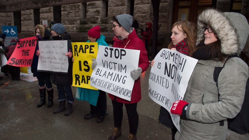 Sexual assault education now required for new provincial judges in Ontario