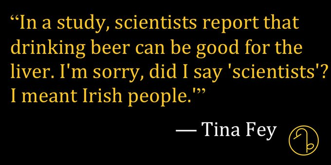 Happy Birthday American actress, comedian, writer, and producer Tina Fey (May 18, 1970- )