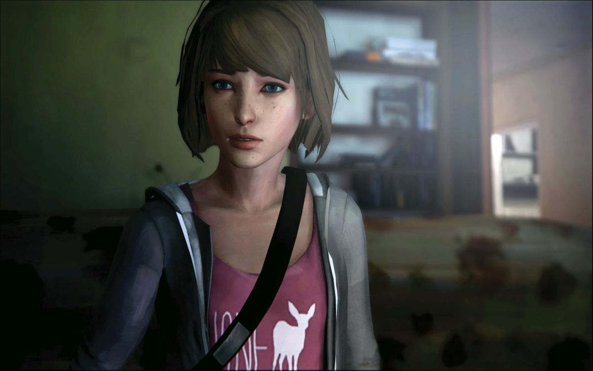 A new Life Is Strange game is on its way: https://t.co/gpXwC5jI58 https://t.co/4gBqHV2aRp
