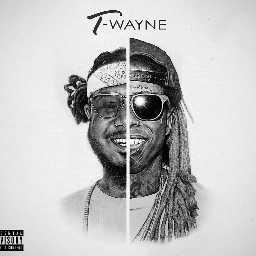 .@TPAIN and @LilTunechi's long-lost T-Wayne project is finally here. https://t.co/nUA2f3rF95 https://t.co/B5YE8zn4jE