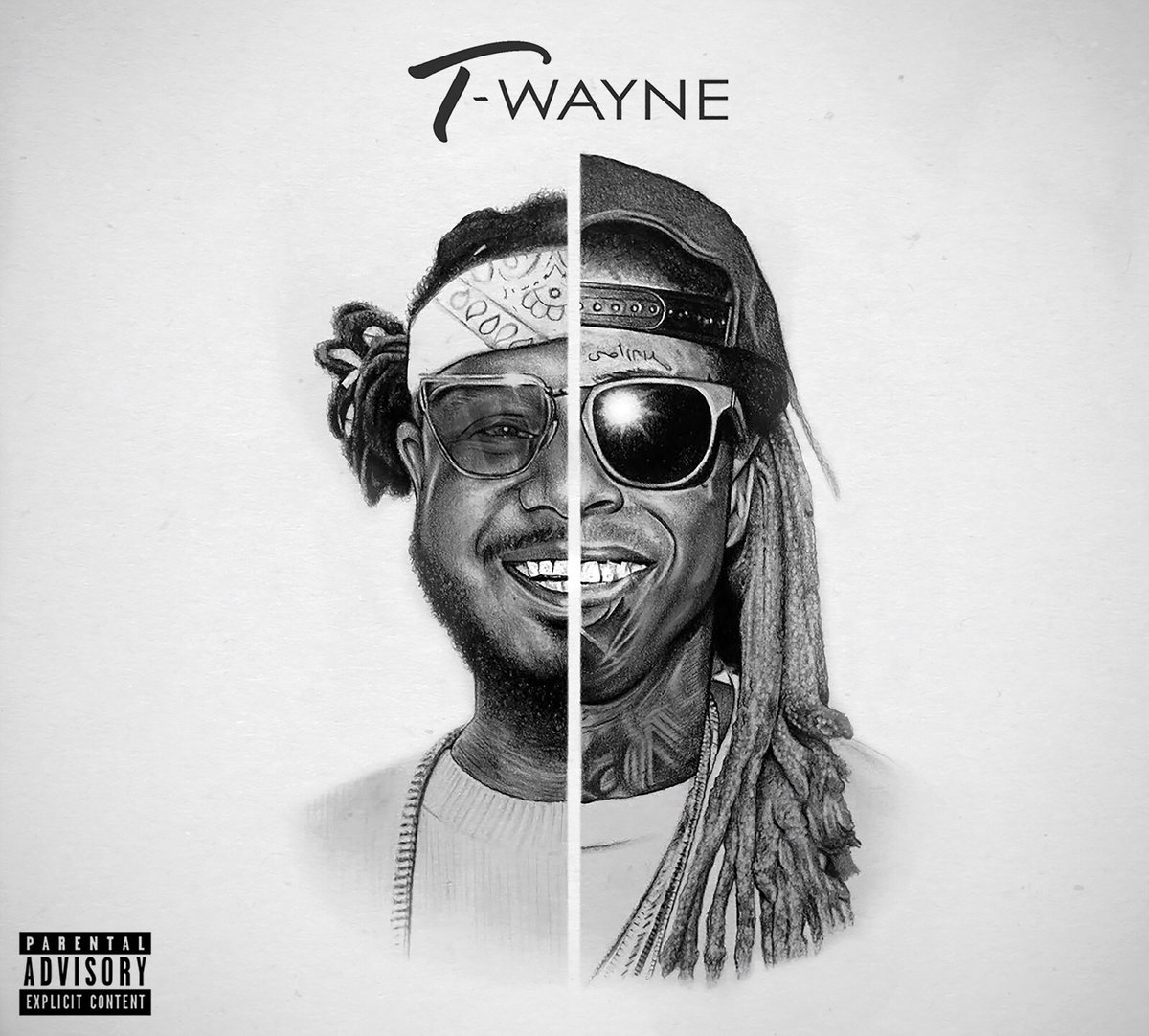 .@TPAIN and Lil' Wayne open the vault and drop their #TWayne album. Stream now! https://t.co/v3KQCzyVa0  ������ https://t.co/TYTuAQc3MI