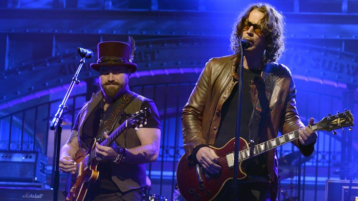 Zac Brown Band on Chris Cornell: 'A true talent and gentleman' https://t.co/Du18v4CL6D https://t.co/Pi0oLSNDYf