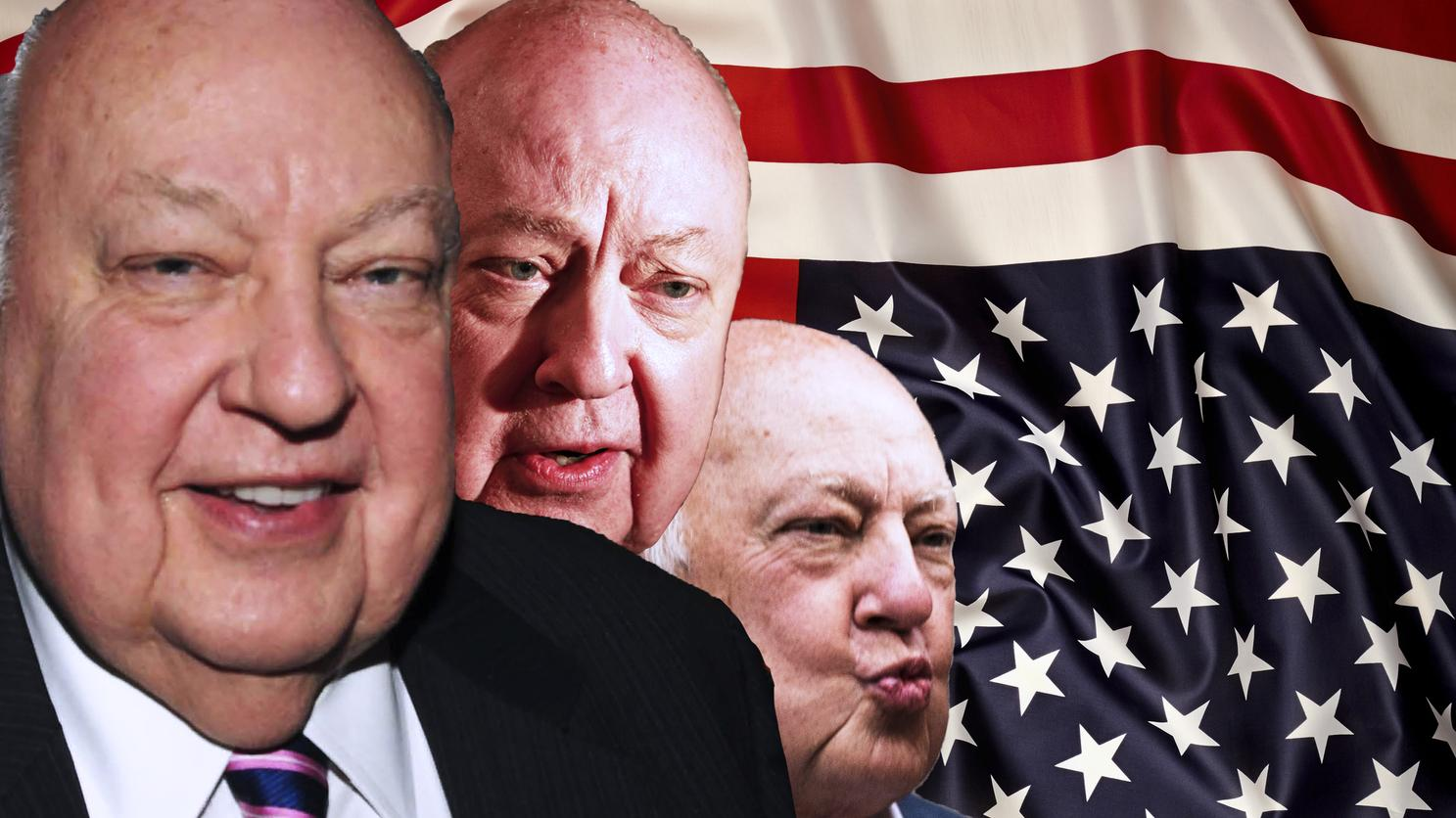 Roger Ailes will live forever: https://t.co/36Ifvccpjg https://t.co/cuk8EBQtl3