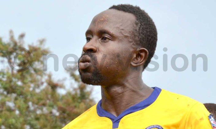 Hamis Kiiza joins Sudan's El Hilal El Obeid