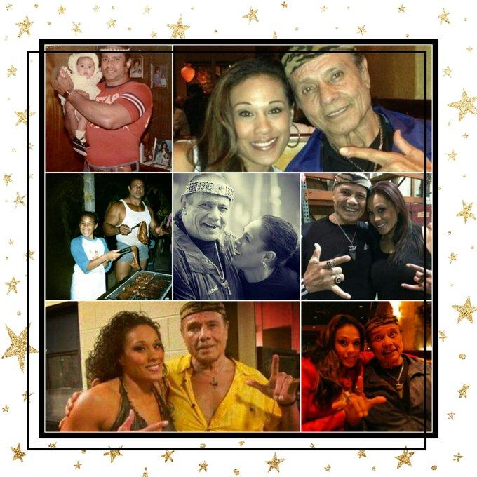 Happy Birthday ( Superfly )            Jimmy Snuka  R.i.p gone but never forgotten
