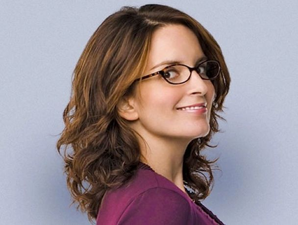 Happy Birthday to Tina Fey!