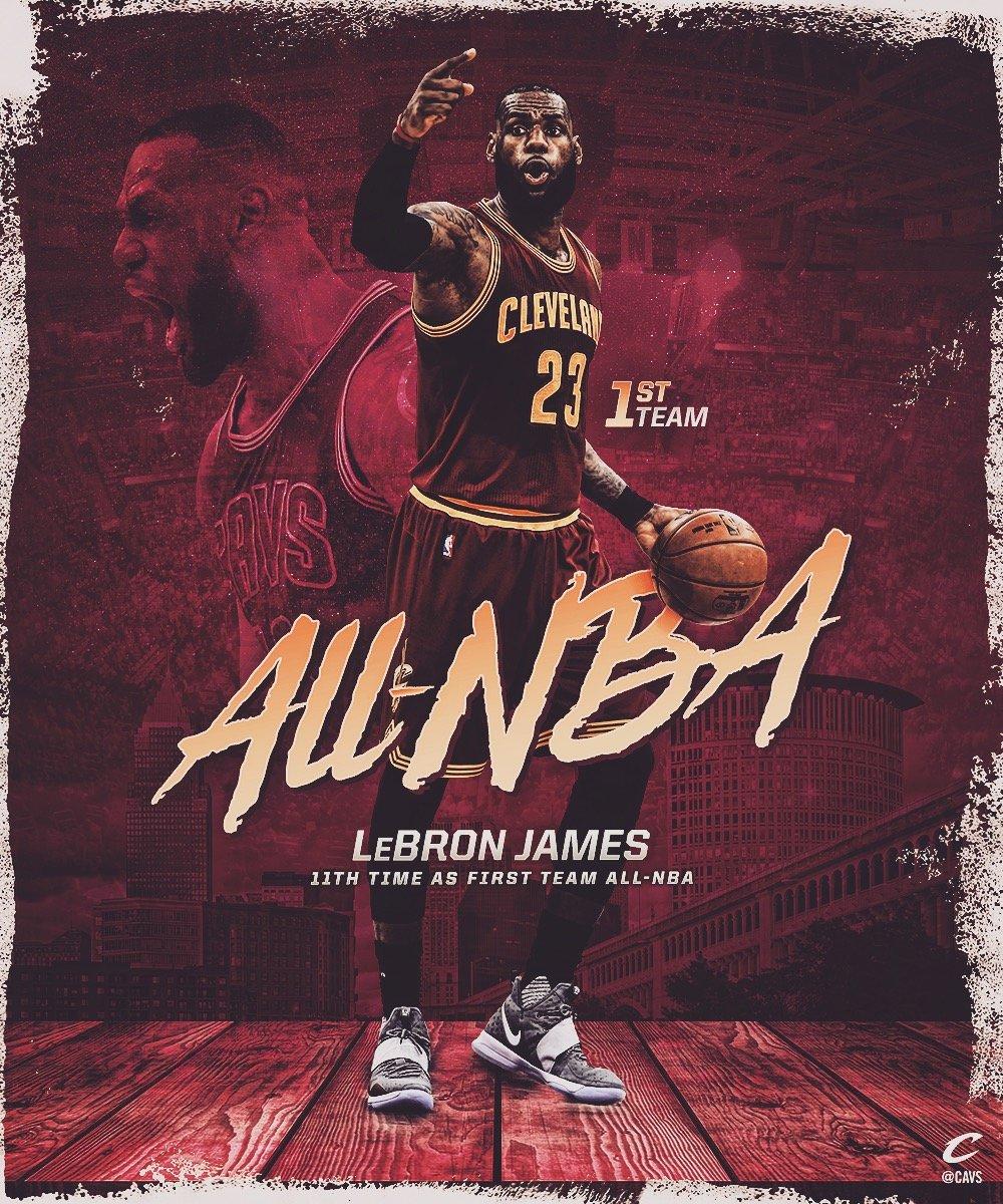 All NBA