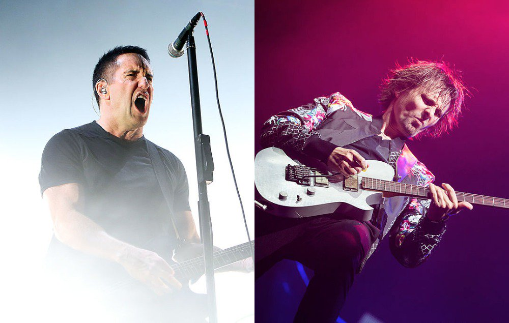 .@Muse's Matt Bellamy says his son is forming a band with @Trent_Reznor's kids https://t.co/1ZgXfE70Qb https://t.co/b2vPkRf7qd
