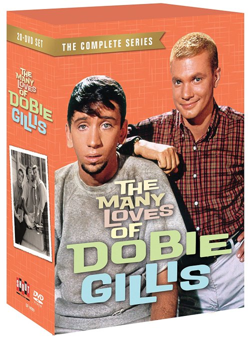 Happy 83rd to Dwayne Hickman of the classic show Dobie Gillis