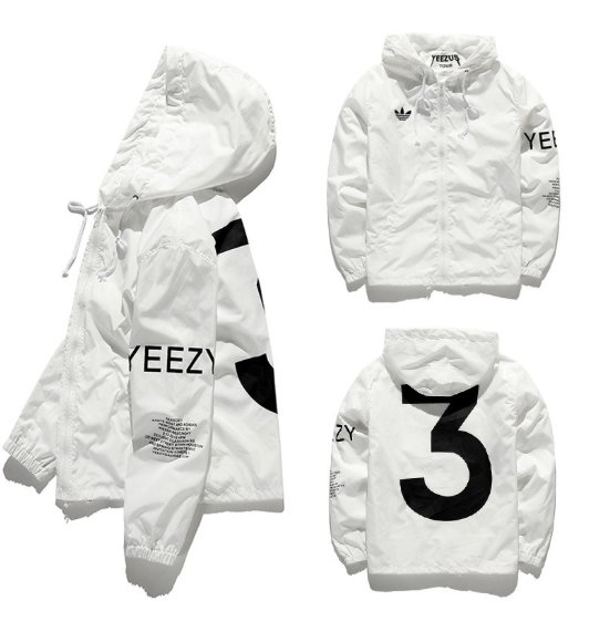 YEEZY MILITARY STYLE WINDBREAKER: $89.95 (https://t.co/6WXOaobIaz) https://t.co/MOXrKpxedP