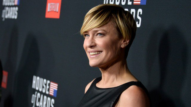 Robin Wright: 'Trump has stolen all of our ideas' for House of Cards https://t.co/yKuppLnlwE https://t.co/VCP8SavtDy